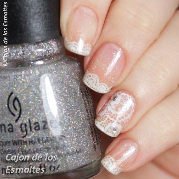 Né jolie Chic dentelle motif Nail Art Stamping modèle Image Stamp Plate BP02 dans Modèles d'art sur ongles de Health & Beauty sur AliExpress.com   Alibaba Group