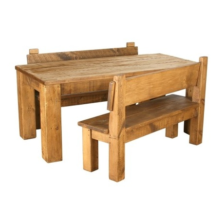 Best 25 Pine Dining Table Ideas On Pinterest