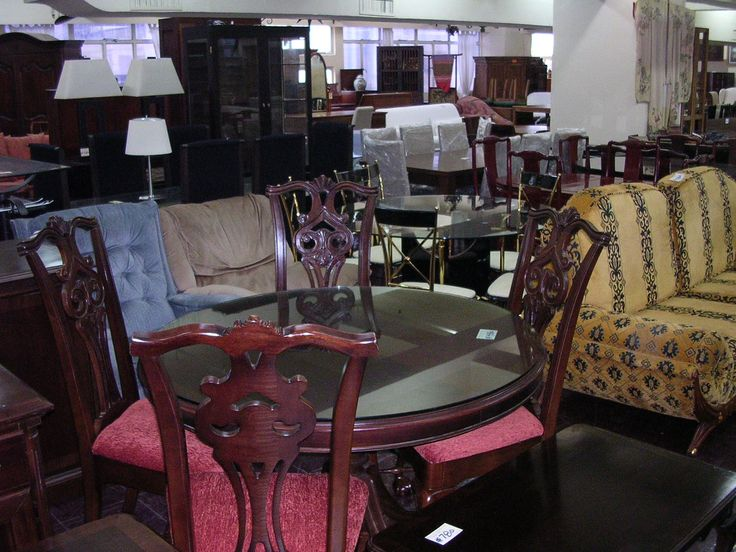 Image of Find Out High Quality Used Furniture NYC in These 9 Online Shops