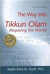 The Way into Tikkun Olam: Repairing the World