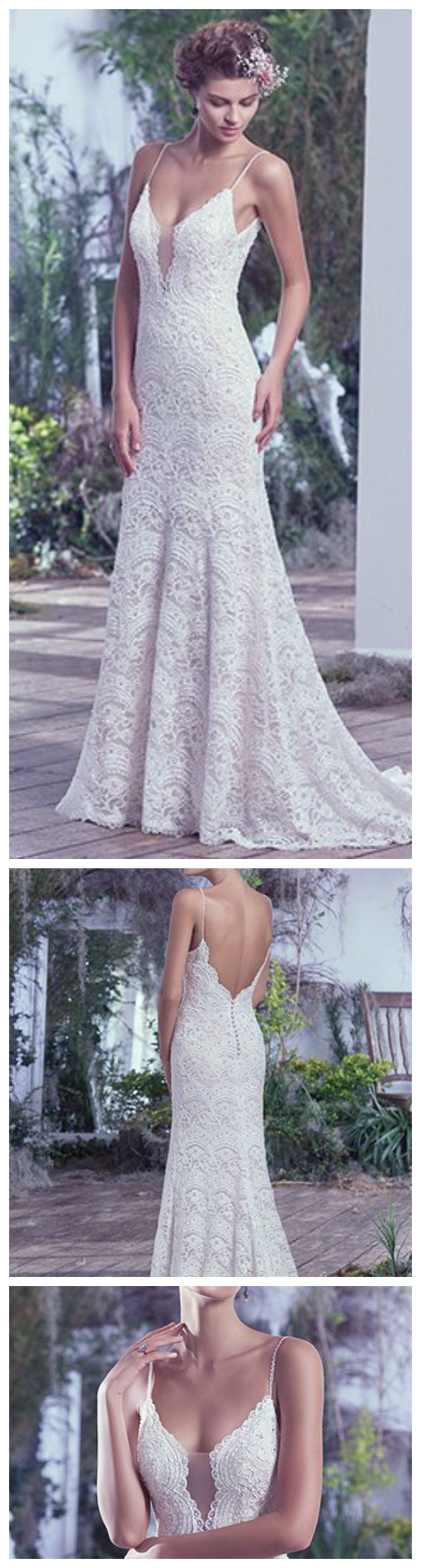 21 best Watters and WTOO images on Pinterest | Short wedding gowns ...
