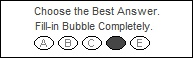 Catpin Productions, Bubble Test Form Generator - This is AMAZING! If you can imagine it, you can make it here! There are even alternate fill-ins, such as music bars, pain scales, fact vs. opinion and much more!