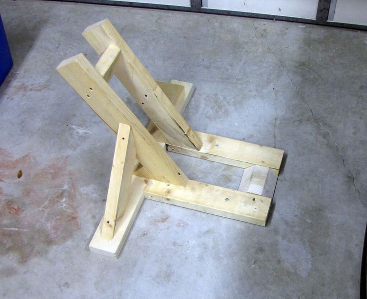 Motorbike Stand Designs : Img g photo this was uploaded by gatorman