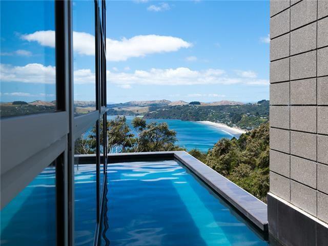 Onetangi Accommodation & Holiday Homes – Be My Guest, Waiheke, NZ