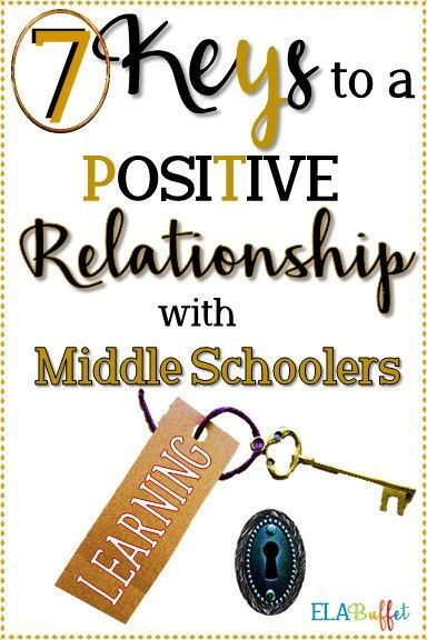 Fostering a favorable classroom environment and a positive relationship with my students is the most important task I assign myself every year. The recipe for a classroom culture that promotes learning requires only a dash of time and energy. It does requ