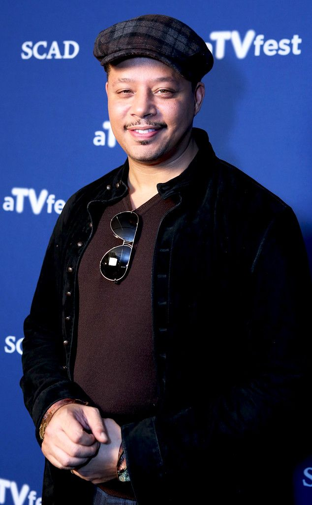 Terrence Howard's Ex-Wife Investigated After Actor Accused Her of Sending Death Threats; Michelle Ghent Denies Involvement  Terrence Howard