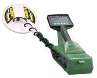 Garrett Investigator CX Plus Ground Metal Detector