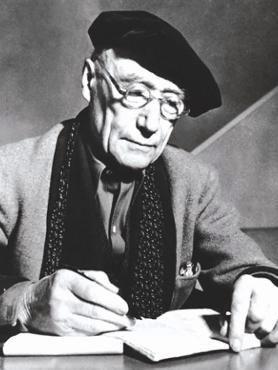 """André Gide - L'   Auteur de  """"  Les Faux-Monnayeurs """""""