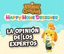 AC:Happy Home Designer-3DS