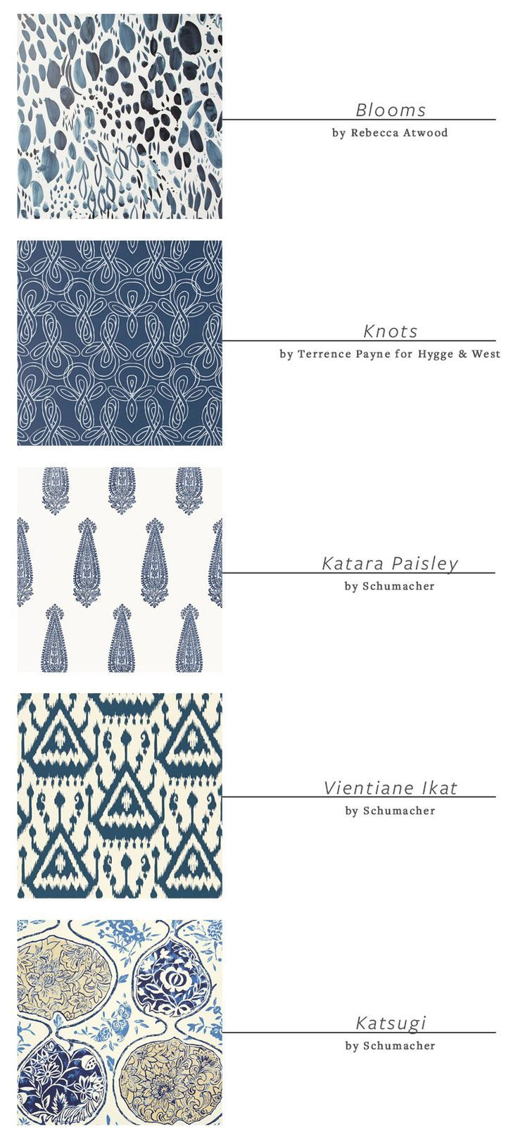my search for the perfect navy blue patterned wallpaper for my bedroom renovation. get all of the resources on jojotastic.com