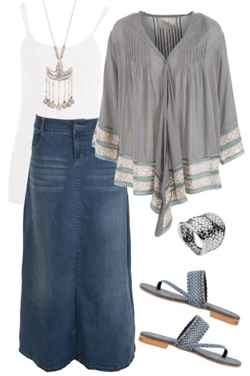 Walk Your Own Path Outfit includes bird keepers, boho bird, and Adorne at Birdsnest Fashion