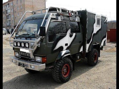 mitsubishi truck 4x4 Google Search Mitsubishi truck