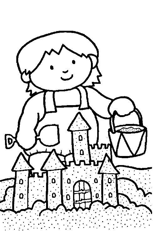 Uk En Puk Kleurplaten Sinterklaas Kleurplaat Puk Dit Ben Ik Thema Dit Ben Ik Puk En Ko Dit