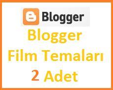 Bu sayfada Blogger için düzenlenmiş Blogger Film temalarını şablonlarını bulabilirsiniz