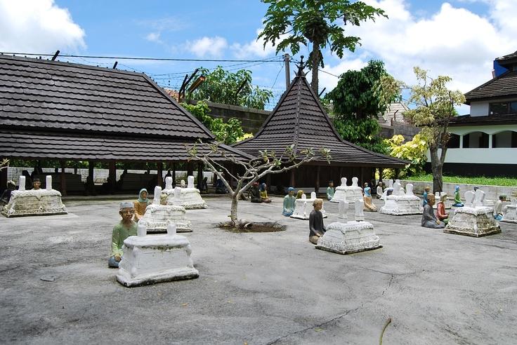 Jatim Park, East Java, #Indonesia