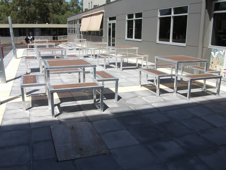 Furniture Black Bean; High School #ModWood #Furniture #Seating
