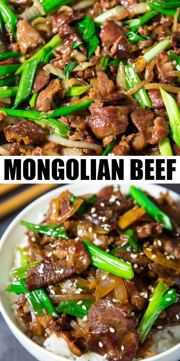 Easy Mongolian Beef Recipe Calorie Recipes Dinner Healthy Beef Recipes Low Calorie Recipes Dinner