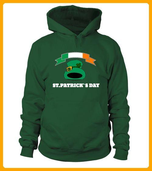 ST PATRICKS DAY HAT 2 - St patricks day shirts (*Partner-Link)