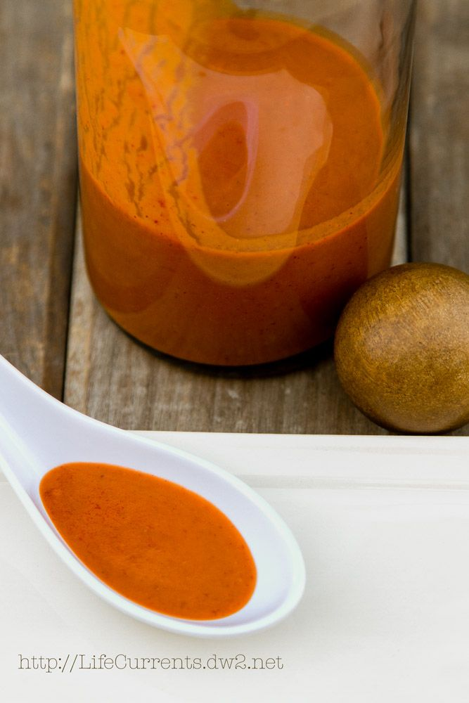 Debi's Flamin' Hot Sauce will spice up any meal!     Life Currents  http://lifecurrents.dw2.net