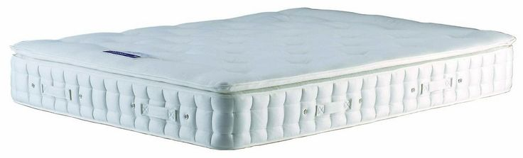 Hypnos Pillow Top Ruby Super King Size Mattress for £1,044.05