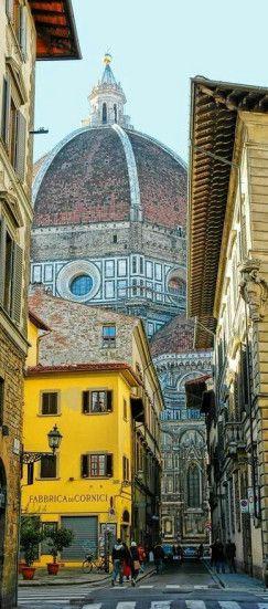 Florence, European capital of culture