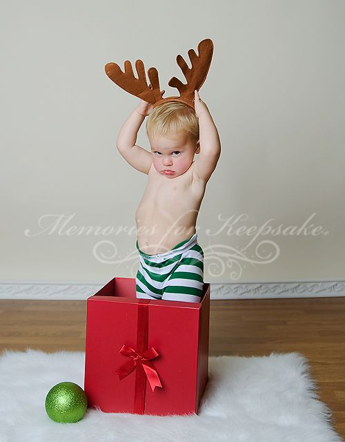 Christmas photo idea