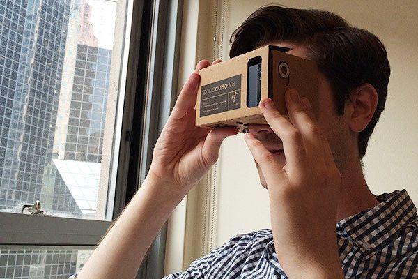 Menampilkan Virtual Reality Photography di Website