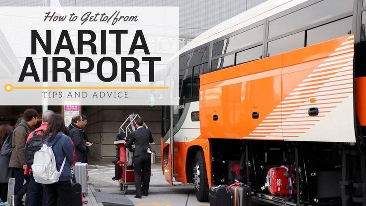 Narita Airport to Tokyo - Complete Japan Travel Guide