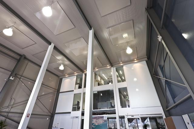 Fremantle conference hall