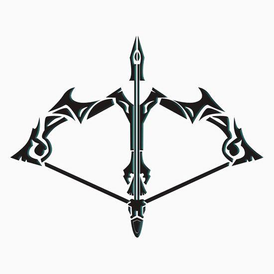 Marksman League of Legends
