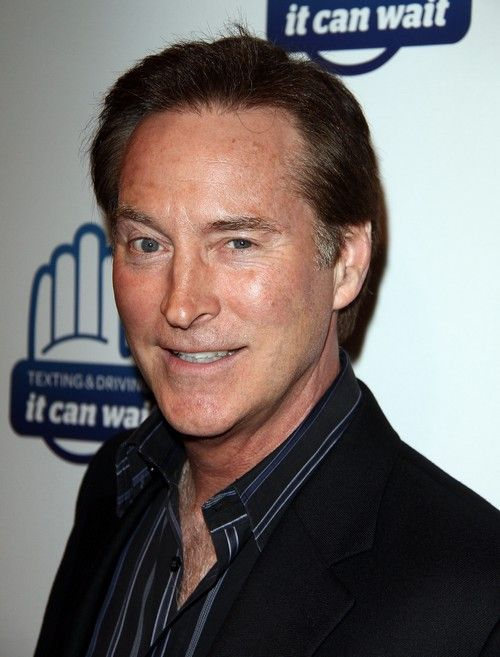 Drake Hogestyn Takes Pay Cut to Return to Days Of Our Lives - NewsCanada-Plus