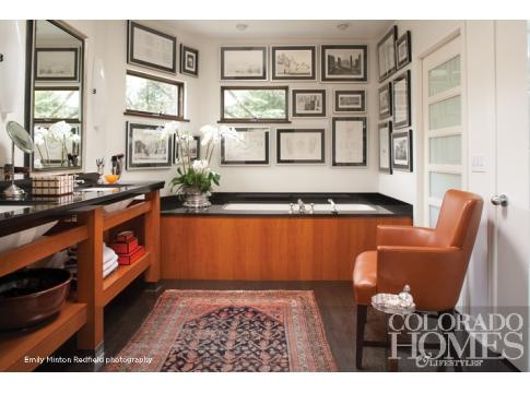 International Chic | Colorado Homes and Lifestyles