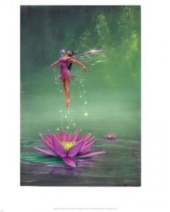 Water Flower Fairy
