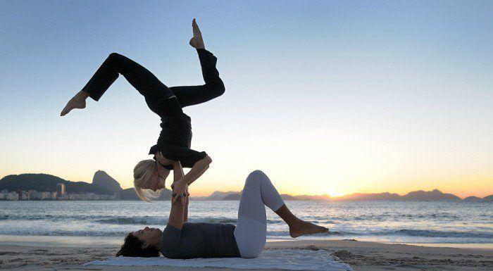 Como o dia dos namorados está chegando, que tal ir praticar algum exercício com seu amor? Venham ver algumas dicas!