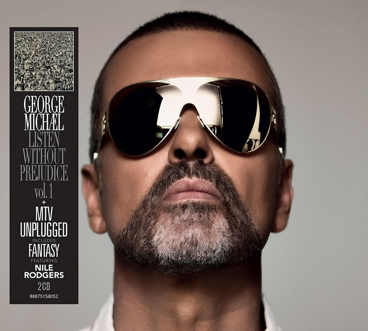 Amazon | LISTEN WITHOUT PREJUDICE/MTV UNPLUGGED [2CD] | GEORGE MICHAEL | ポップス | 音楽 通販