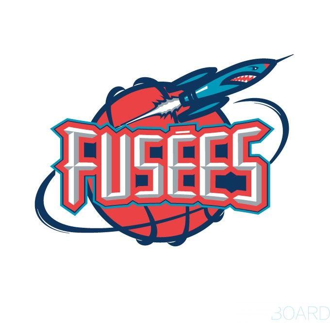 Les noms des équipes NBA traduits en français avec leur logos Houston Fusees