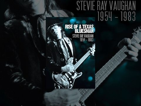 """""""Rise Of A Texas Bluesman"""" Stevie Ray Vaughan  ( Preview )"""