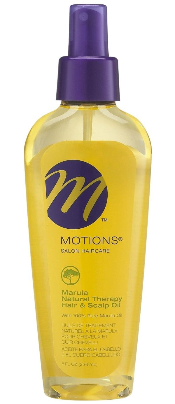 Is Motions Shampoo Good For Natural Hair