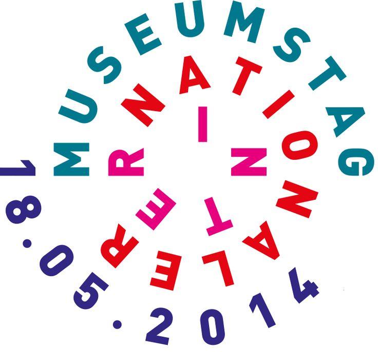 Der Internationale Museumstag ist am 18. Mai 2014