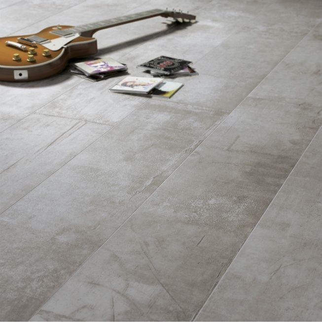 Refin Plant Ash Floor tile | Jacobsen NZ