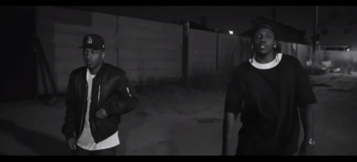 Kendrick und Pusha T auf einem Track mit zwei geilen Parts auf einem Old-School-Beat? Mahlzeit!  http://www.runffm.com/2013/10/pusha-t-f-kendrick-lamar-nosetalgia-musikvideo/  #pushat #kendricklamar #rap #musik