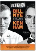 The Bill Nye/Ken Ham Debate - order on DVD - code for 50% off!!
