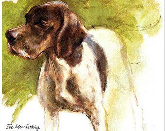 Chien Labrador Retriever Cavalier King Charles Spaniel par RoxyRani