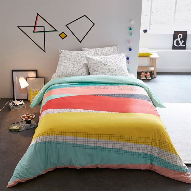 263 best textil bed linge de lit images on pinterest for Housse duvet