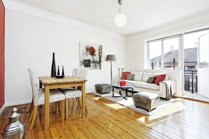 #livingroom #interiordesign #Nittedalgata16 #Kampen #Oslo #Norway #apartment #romantic #red #black #white #Nostalgic