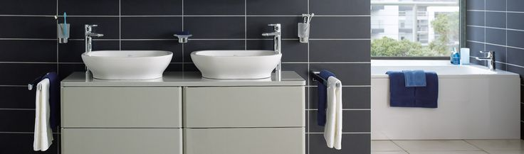 Softmood Bathroom Furniture can make your bathroom very special