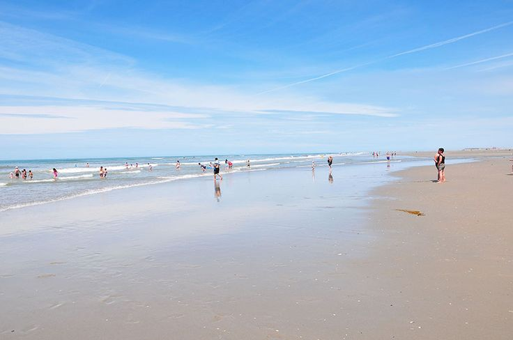 Week-end en Baie de Somme - My Sweet Escape