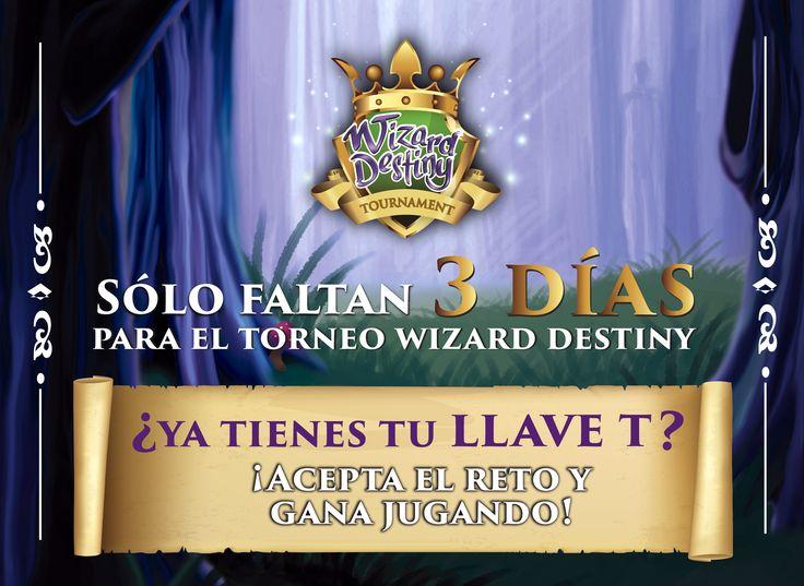 Para más información acerca del Torneo Internacional Wizard Destiny, visita nuestro blog: https://blog.merlim.network/torneo-internacional-wizard-destiny/