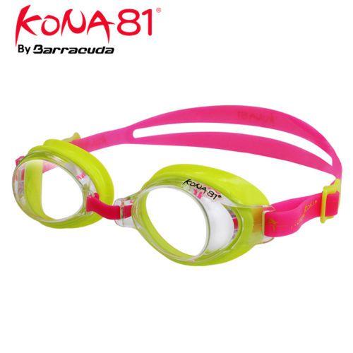 Barracuda KONA81 Gafas de Natación Goggles Triatlón Carrera antiniebla UV #71355