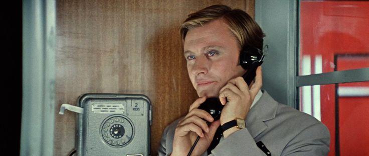 Andrei Mironov - The Diamond Arm (1968)